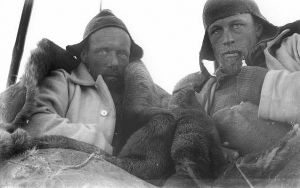 State Library of New South Wales auf Flickr: First Australasian Antarctic Expedition (1911-1914)