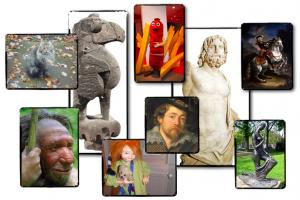 Digitale Geschichtenerzähler von Museen in der Zusammenstellung durch Sebastian Hartmann