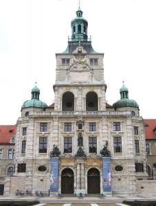 Bayerisches Nationalmuseum München (Bildquelle: Wikipedia)