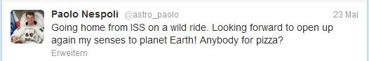 http://twitter.com/#!/astro_paolo