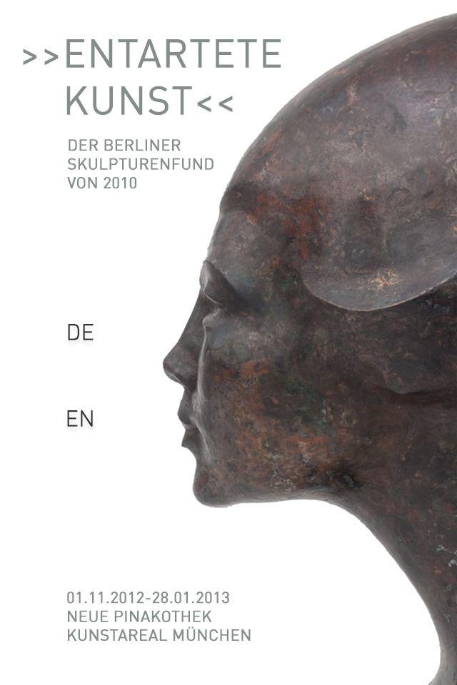 """App zur Ausstellung """"Entartete Kunst"""""""