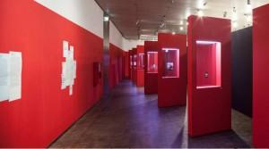 """""""Juden 45/90. Von ganz weit weg - Einwanderer aus der ehemaligen Sowjetunion"""", Jüdisches Museum München, 11.07.2012 - 27.01.2013 (Foto: Chezweitz & Partner)"""