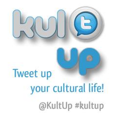 Tweetups in Frankfurt: #kultup