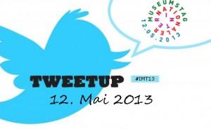 Bundesweiter Museum-Tweetup am 12. Mai 2013