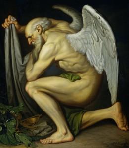 Pieter Christoffel Wonder, De Tijd, 1810 (Rijksmuseum), Quelle: http://bit.ly/14MR3Lj