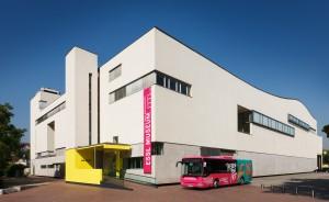 Essl Museum © 2012 by Frank Garzarolli