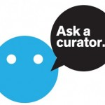 Am 18.09. ist weltweit #askacurator Tag!
