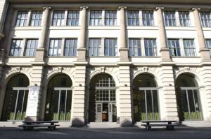 Das Literaturhaus in München