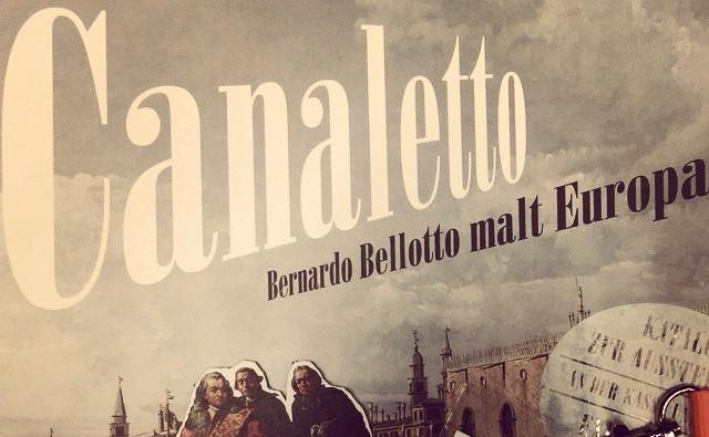 Instawalk mit Canaletto